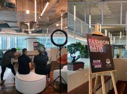 KLFW Digital 2020 at Co-labs Coworking Naza Tower