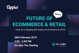 Appier Future of E-Commerce & Retail