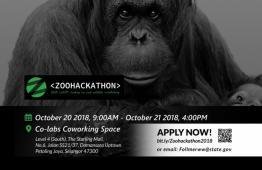Zoohackathon 2018 - Kuala Lumpur
