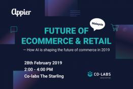 Appier Future of E-Commerce & Retail