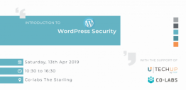 Introduction to WordPress Security