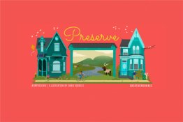 Creative Mornings KL - Preserve