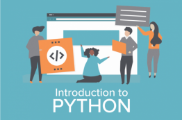 Introduction to Python organized by WWCODE KL