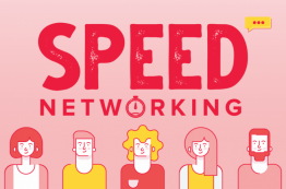 Co-labs Coworking presents: Speed Networking