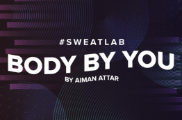 #Sweatlab: Body By You with Aiman
