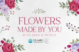 Flowers Made By You
