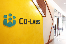 Co-labs Coworking Glenmarie
