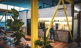 Co-labs Coworking The Starling Plus