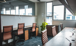 Co-labs Coworking Shah Alam Premium Office Suites